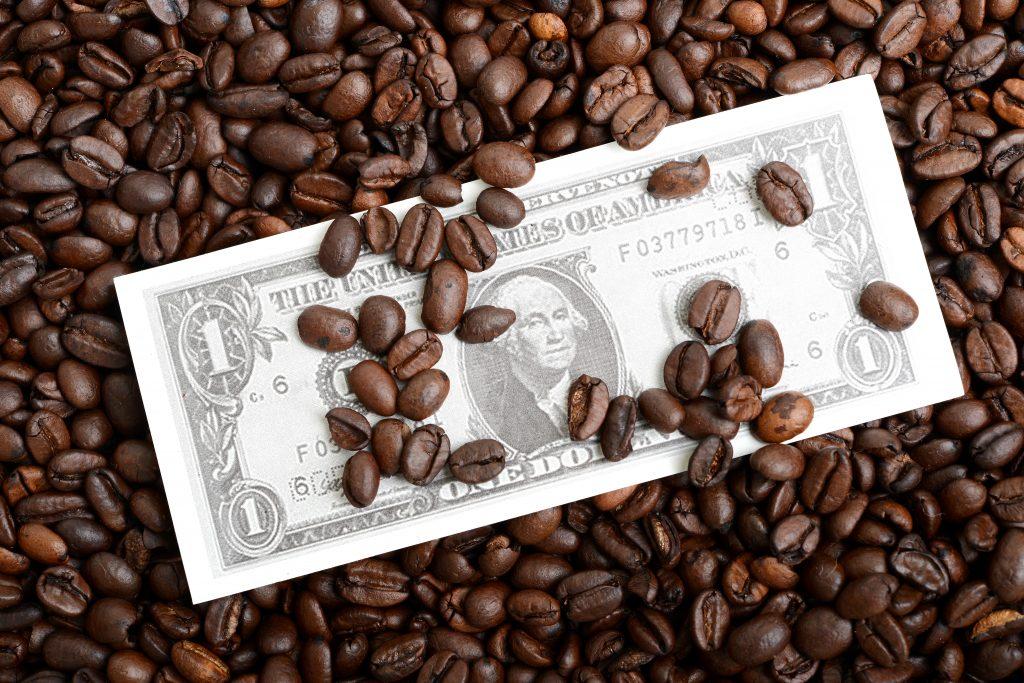 ドリルドリッパー コーヒー