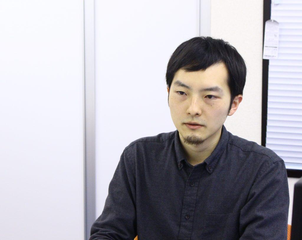 synamon 武井 氏