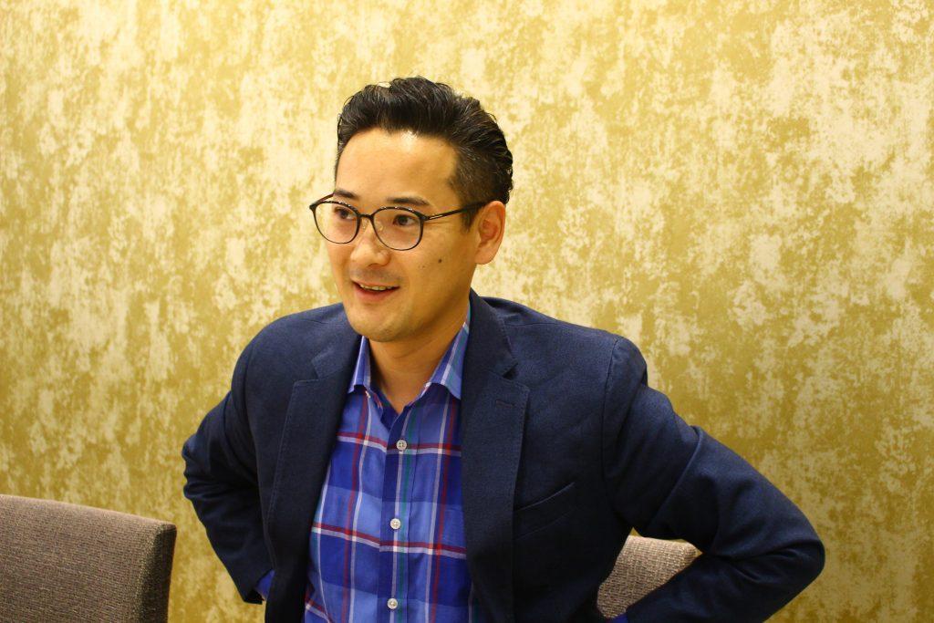 株式会社KOANDRO 代表取締役 大澤 広輔 氏